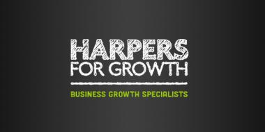 Helping Harpers For Growth relocate their business to a larger office