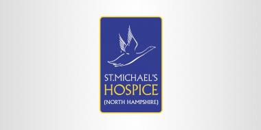 Helping St Michael's Hospice to replace an old backup system